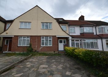 Thumbnail 5 bed terraced house to rent in Woodford Place, Wembley