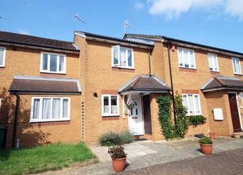 Thumbnail 2 bed terraced house for sale in Brambling Close, Bushey