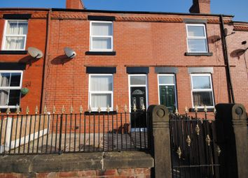 Thumbnail 3 bedroom terraced house to rent in Adamson Street, Ashton-In-Makerfield, Wigan