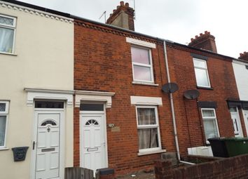 Thumbnail 3 bedroom property to rent in Arundel Road, Great Yarmouth
