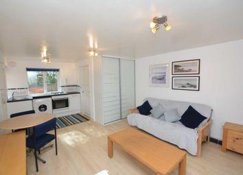 Thumbnail Studio to rent in Colchester Walk, Warwick Road, Bletchley, Milton Keynes