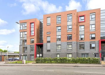 Thumbnail 2 bedroom flat for sale in 343 (Flat 8), Gorgie Road, Edinburgh