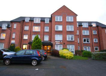 1 bed flat for sale in Homedown House, Gosforth, Newcastle Upon Tyne NE3