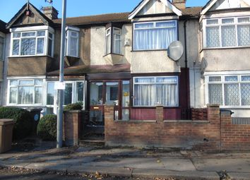 Thumbnail 3 bed terraced house for sale in Chingford Road, London