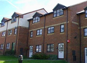 Thumbnail 1 bed flat to rent in The Ridings, Luton