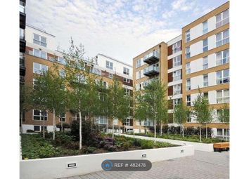 Thumbnail 1 bed flat to rent in Napier House, London