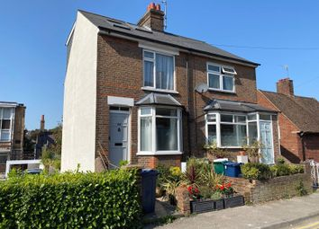 Thumbnail 3 bed semi-detached house for sale in Gladstone Road, Chesham