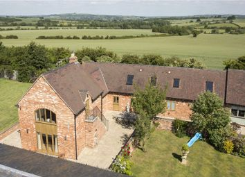 3 bed property for sale in Paddle Brook Barns, Moreton-In-Marsh, Gloucestershire GL56
