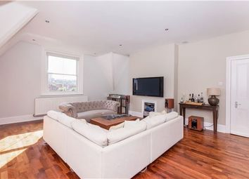 Thumbnail 4 bedroom flat for sale in Grassington Road, Eastbourne, East Sussex