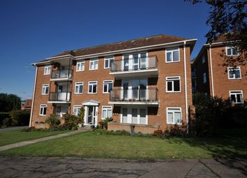 Thumbnail 2 bed flat to rent in Holland Road, Frinton-On-Sea
