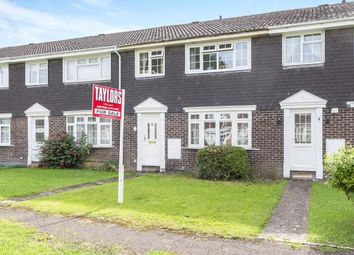 Thumbnail 3 bed terraced house for sale in Redpoll Way, Abbeydale, Gloucester, Gloucestershire