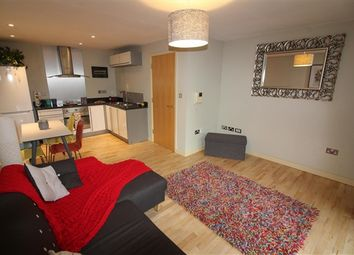 Thumbnail 1 bed flat for sale in Lune Square, Lancaster