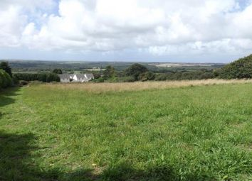Thumbnail Land for sale in Fraddon, St. Columb, Cornwall