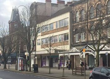 Retail premises for sale in 115-123 Lord Street, Southport, Merseyside PR8