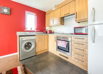 Thumbnail 1 bed flat for sale in Phoebe Road, Copper Quarter, Swansea