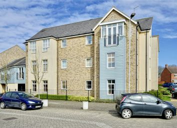 Thumbnail 2 bed flat for sale in Alsop Way, St. Neots, Cambridgeshire