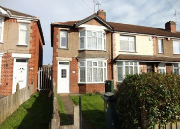 2 bed semi-detached house to rent in Middlecotes, Tile Hill, Coventry CV4