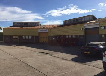 Thumbnail Light industrial for sale in Burnt Mills Industrial Estate, Buckwins Square, Basildon