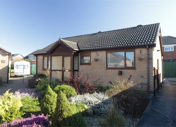 Thumbnail 2 bed detached bungalow for sale in Coppice Gardens, Munsbrough, Rotherham, South Yorkshire