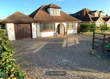 Thumbnail 5 bed detached house to rent in Bicester Road, Kidlington