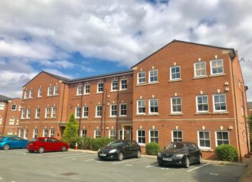 2 bed flat for sale in Hatters Court, Stockport SK1