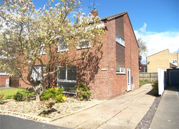 Thumbnail 3 bed semi-detached house for sale in Tiree Close, Sinfin, Derby