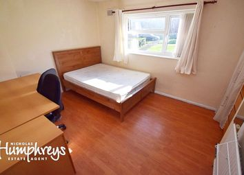 Thumbnail 4 bed shared accommodation to rent in Cotswold Avenue, Newcastle-Under-Lyme