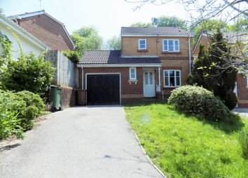 Thumbnail 3 bed detached house to rent in Rowland Drive, Caerphilly