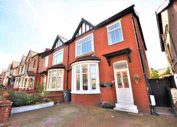 Thumbnail 3 bed semi-detached house for sale in Forest Gate, Blackpool, Lancashire