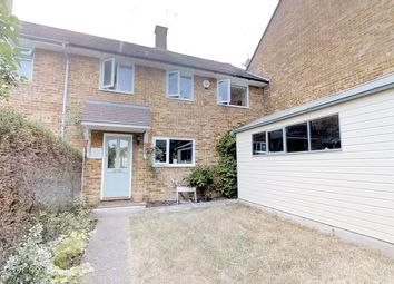 Thumbnail 4 bed terraced house to rent in Paddock Way, Hemel Hempstead