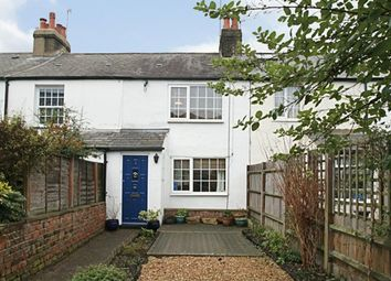 Thumbnail 2 bed terraced house to rent in The Wells, Southgate