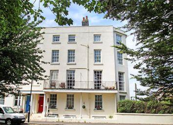 Thumbnail 2 bed flat for sale in South Terrace, Littlehampton