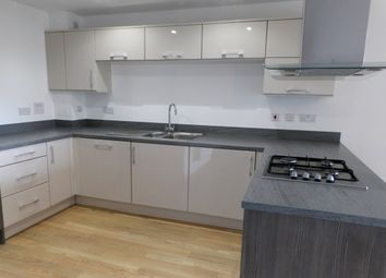 Thumbnail 2 bed flat to rent in Watson Heights, Marconi Evolutions, Chelmsford