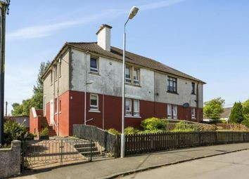 Thumbnail 2 bed flat to rent in Mclelland Drive, Airdrie, North Lanarkshire