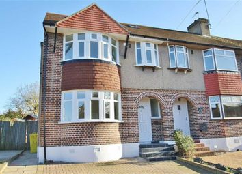 Thumbnail 5 bedroom terraced house to rent in Churston Drive, Morden