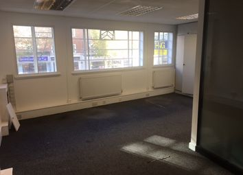 Thumbnail Office to let in Kensington High Street, Kensington