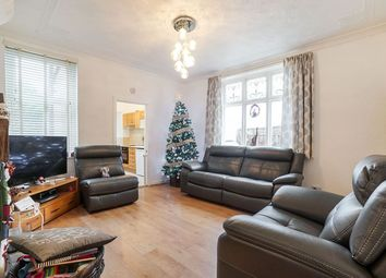 Thumbnail 2 bed terraced house for sale in Moorside Road, Swinton, Manchester