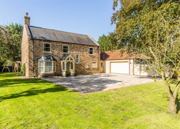 Thumbnail 4 bed property for sale in Vicarage Lane, Welton, Lincoln