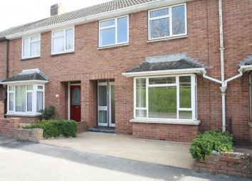 3 bed terraced house to rent in Bovemoor Lane, Heavitree Exeter EX2