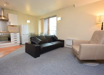 Thumbnail 1 bed flat to rent in Smithfield Apartments, Sheffield