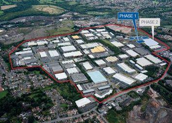 Thumbnail Light industrial for sale in The Pensnett Estate - Phase 2, The Pensnett Estate, Kingswinford, West Midlands