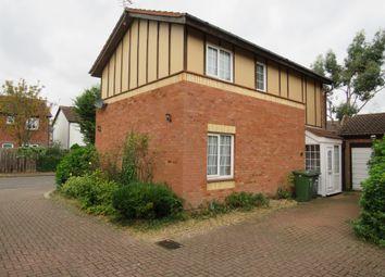 Thumbnail 4 bed detached house for sale in Long Pasture, Werrington, Peterborough