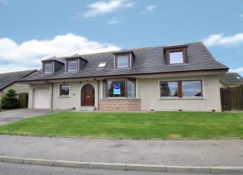 Thumbnail 5 bedroom detached house for sale in Cairn Wynd, Inverurie, Aberdeenshire