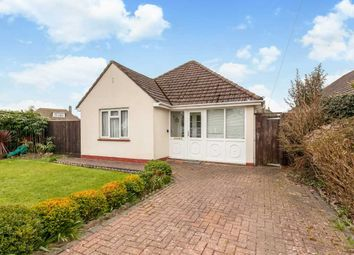 Thumbnail 2 bed bungalow to rent in Dorset Road, Christchurch