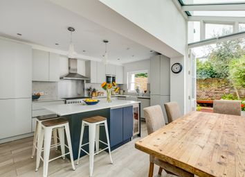 Thumbnail 5 bed terraced house for sale in Acris Street, London