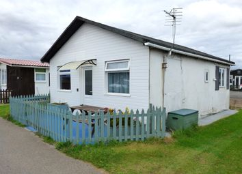 Thumbnail 3 bed mobile/park home for sale in 127 Second Avenue, South Shore Holiday Village, Bridlington