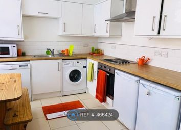 Thumbnail 6 bed flat to rent in Henry Road, Nottingham