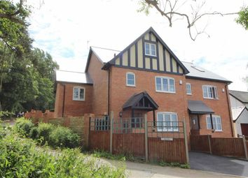 Thumbnail 5 bed semi-detached house for sale in Fox Elms Road, Tuffley, Gloucester