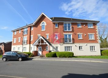 2 bed flat to rent in Kyle Close, Renishaw, Sheffield S21