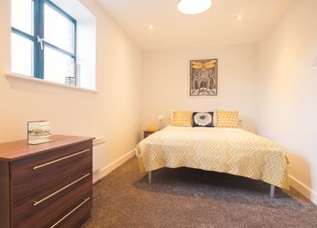 Thumbnail 1 bed flat for sale in Lower Vickers Street, Manchester